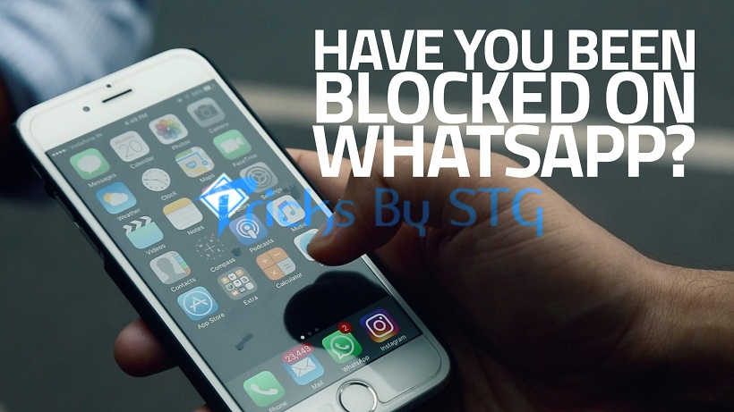 whatsapp how to know if blocked