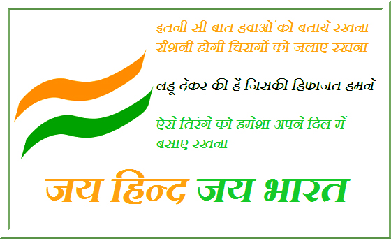 speeches in hindi on republic day Here we are provide you the latest republic day essay, speech in hindi, english for kids, college students, schools students, children's, teachersetc all these are the large and simple shot republic day 2018 speech 26th jan republic day speech 2018 for students, teachers in hindi .