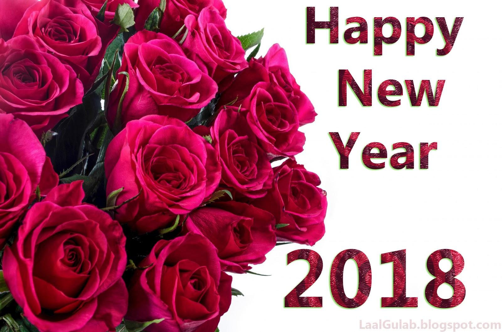Pleikast Mutlu Yıllar 2018