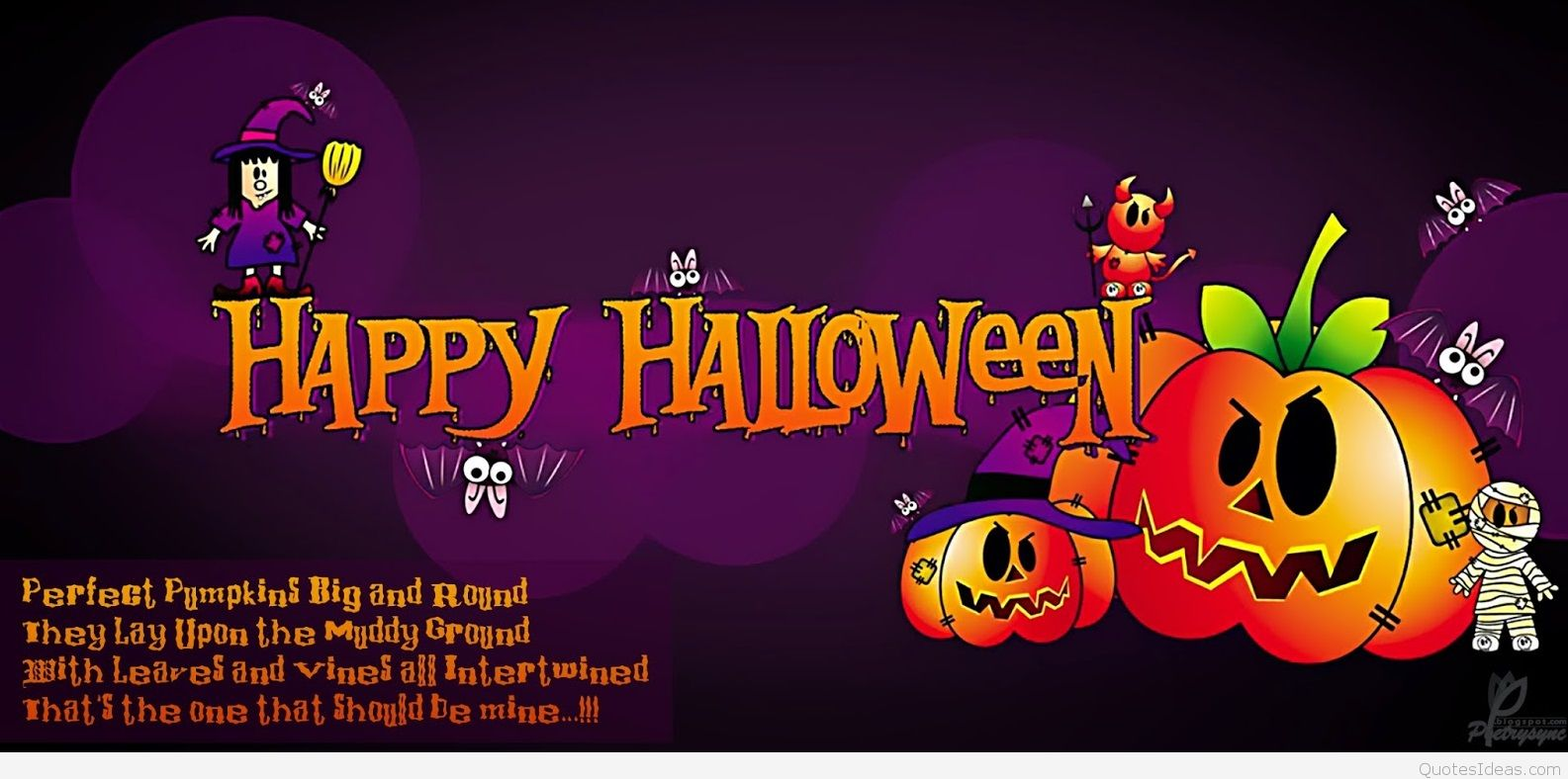 happy halloween wishes - trends in usa