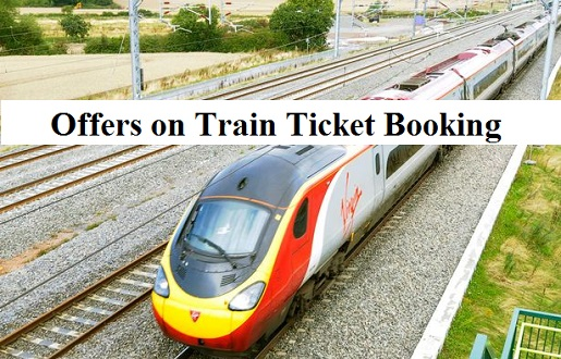 how to get my train ticket