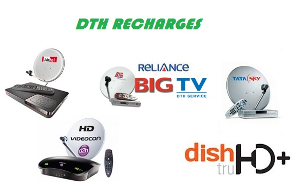 dth services in india Dth services in india dish tv dth dish tv in india is the largest dth service provider in asia it also has many packages and channels compared to the others with a variety of free regional packsit also use a good stb software and the speed in switching between channels and updating is very quick.