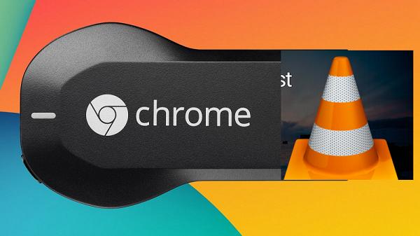 VLC Chromecast - How to stream from VLC to Chromecast - Tricks By STG