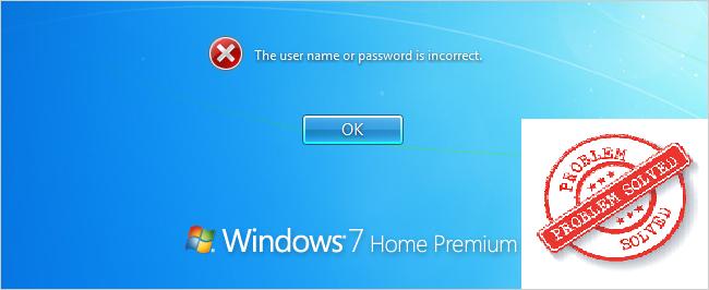 how to delete admin password on windows 7