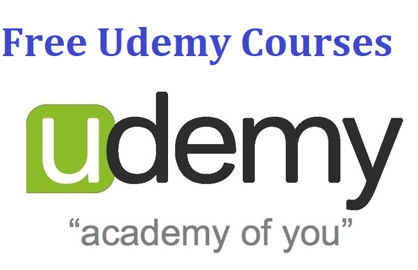 Free udemy courses list category wise list june 2018 tricks by stg free udemy courses and udemy coupons fandeluxe Image collections