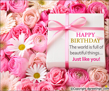 Happy Birthday Images For Female Wishes Friends And Lovers Most Romantic