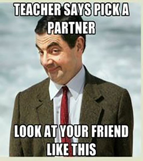 funny memes about teachers