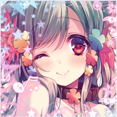 Anime Wallpaper Hd Kawaii Anime Girl Wallpaper